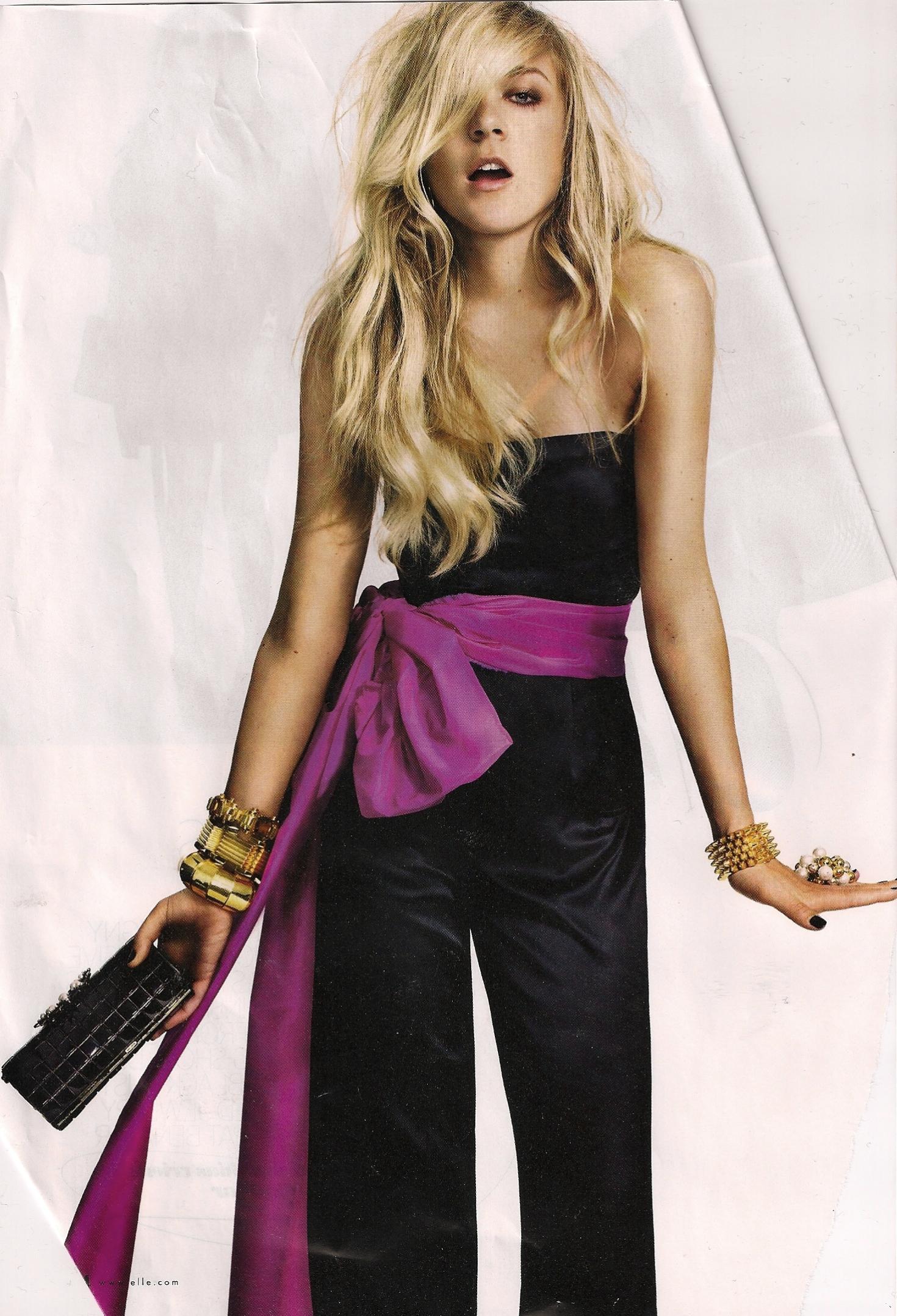 1 Fashion Markets Media: Chloe Sevigny Pt. 1