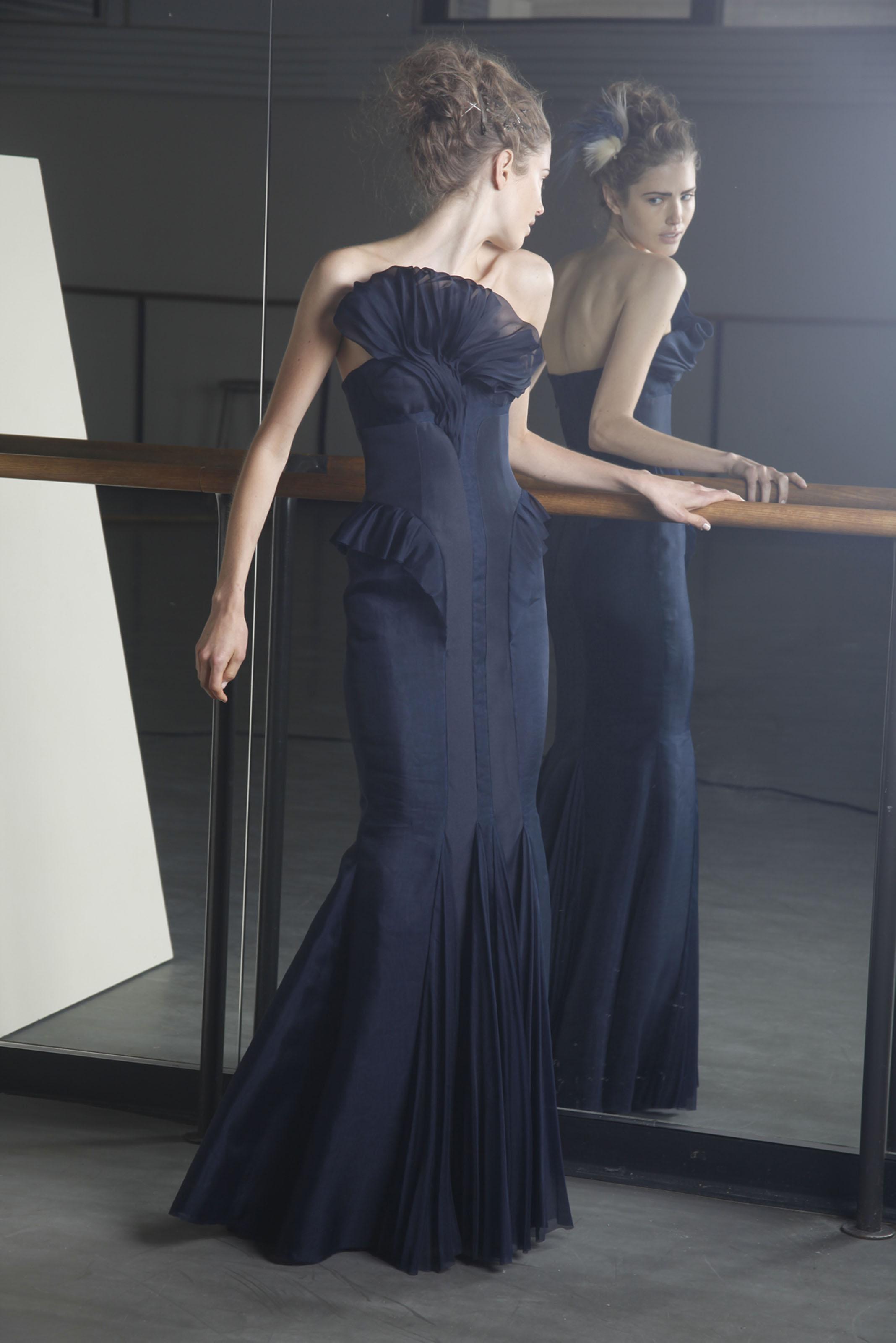 Who Is J Mendel Fashion Designer