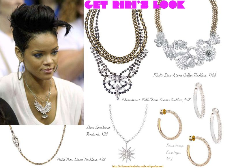 Rihanna_ChloeIsabel_Collage