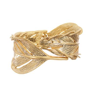chloe-isabel-leafbracelet